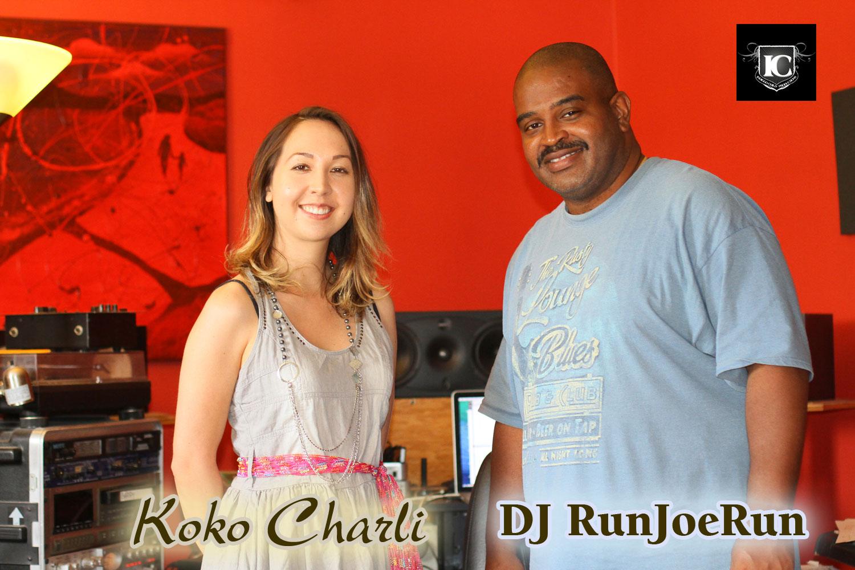 Koko Charli With DJ RunJoeRun