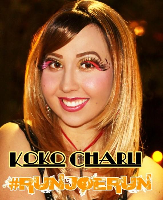 Koko Charli On RunJoeRun