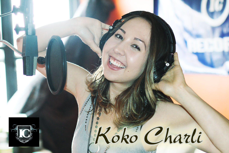 Koko Charli With RunJoeRun
