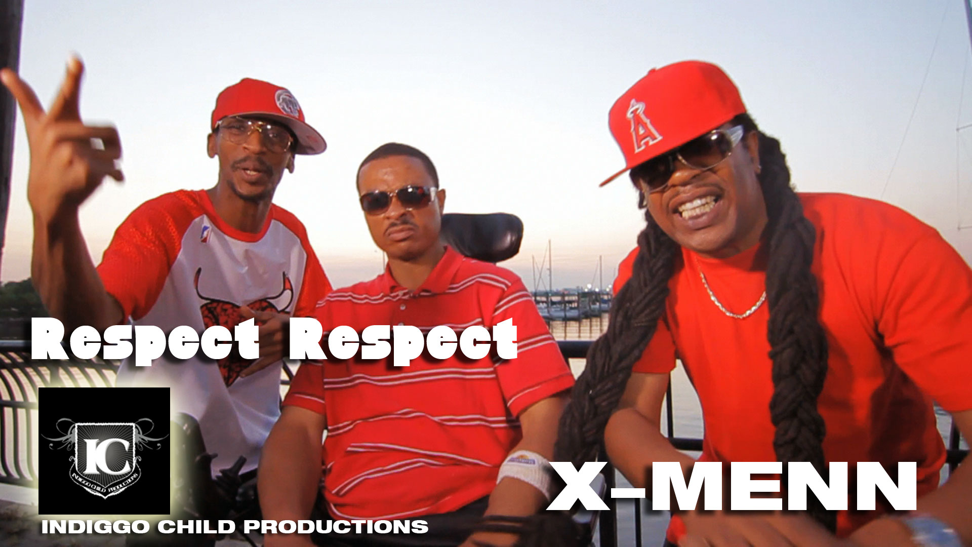 Respect Respect CD Cover