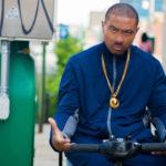 Black Xavier Freestyles Image