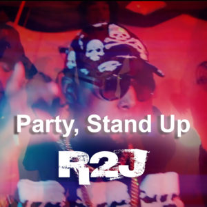 RunJoeRun Party, Stand Up Music Download