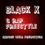 Black Xavier G Rap Freestyle Image
