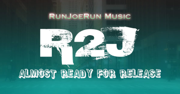 RunJoeRun Music Almost Ready for Release